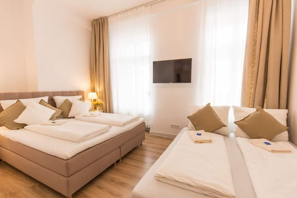 公寓, 3 間臥室 - 客房