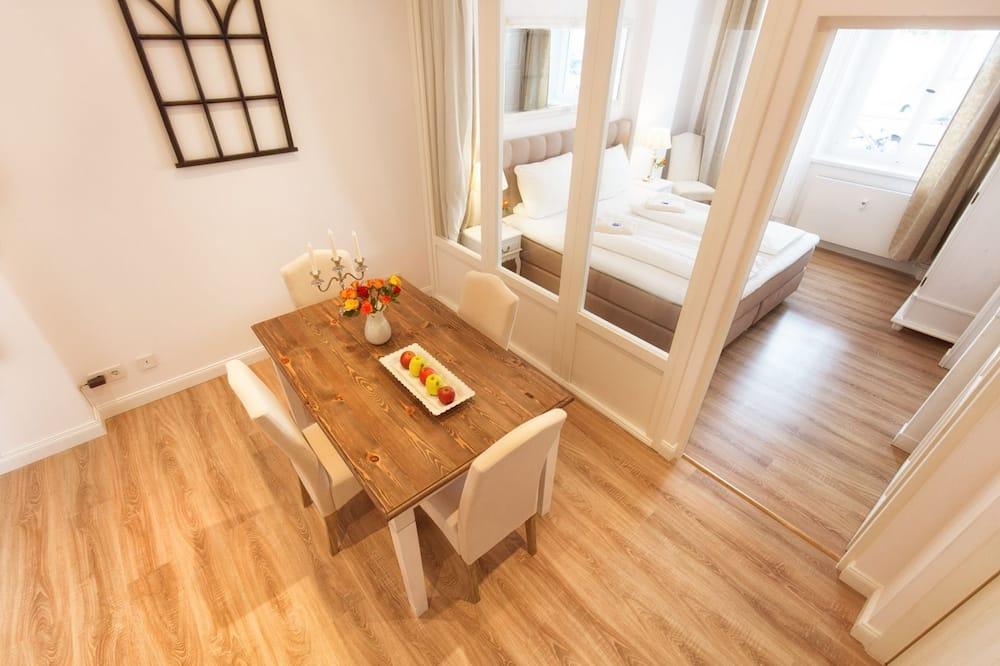 公寓, 3 間臥室 - 客房餐飲服務