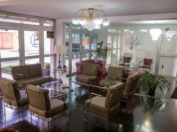 Фото Hotel Estrela do Sul у місті Куритіба