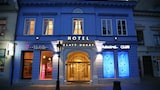 Choose This Luxury Hotel in Kosice