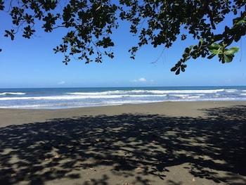 Foto Playa Negra Guesthouse di Cahuita