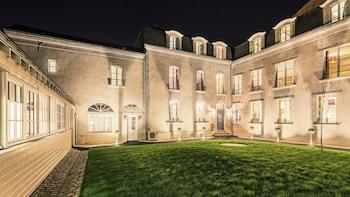 A(z) La conciergerie appartement privé & Spa hotel fényképe itt: Angers