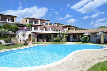 Picture of Residence Le Bouganville in Villasimius