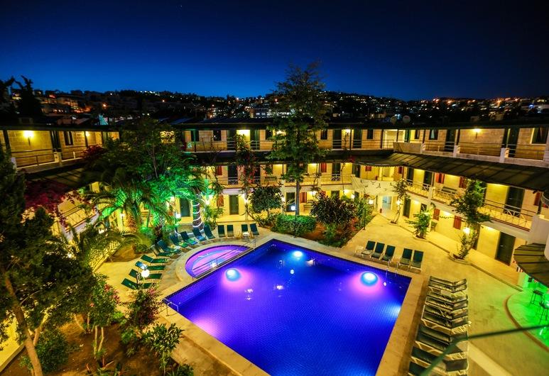Bodrum Skylife Hotel - All Inclusive, Bodrumas, Baseinas