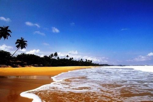 亞希姆海灘渡假村/