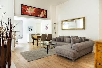 柏林頂級公寓 - 舍嫩貝格公寓酒店的圖片