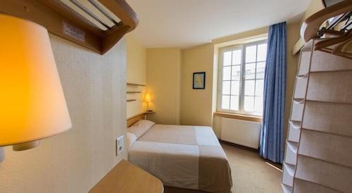 Hôtel San Pedro, Saint-Malo