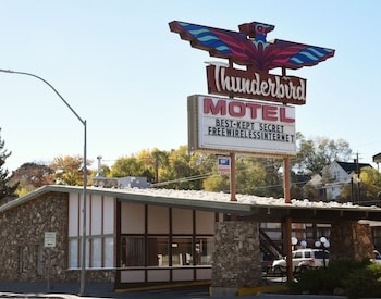 Picture of Thunderbird Motel in Elko