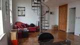 Choose this Apartment in Valparaiso - Online Room Reservations