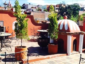 תמונה של Mexicana San Miguel Hotel בסן מיגל דה אלנדה