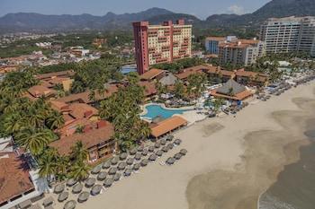 Mynd af Holiday Inn Resort Ixtapa All Inclusive í Ixtapa