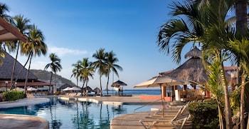 Nuotrauka: Holiday Inn Resort Ixtapa All Inclusive, Ixtapa