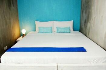 Slika: Boracay Balcony Inn ‒ Otok Boracay