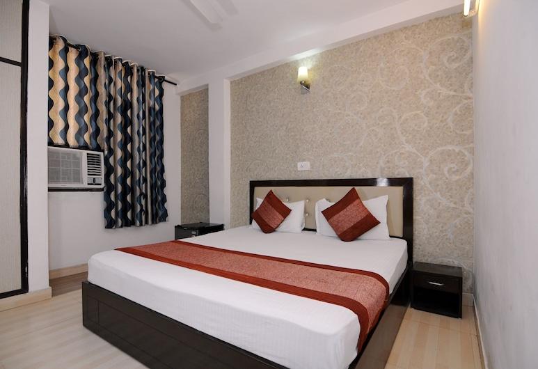 OYO 2041 Hotel Silver Land, Nuova Delhi, Camera Standard con letto matrimoniale o 2 letti singoli, bagno privato, Camera