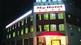 Hotel Bukit Mertajam - Vacanze a Bukit Mertajam, Albergo Bukit Mertajam