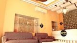 Sélectionnez cet hôtel quartier  Kolkata (Calcutta), Inde (réservation en ligne)