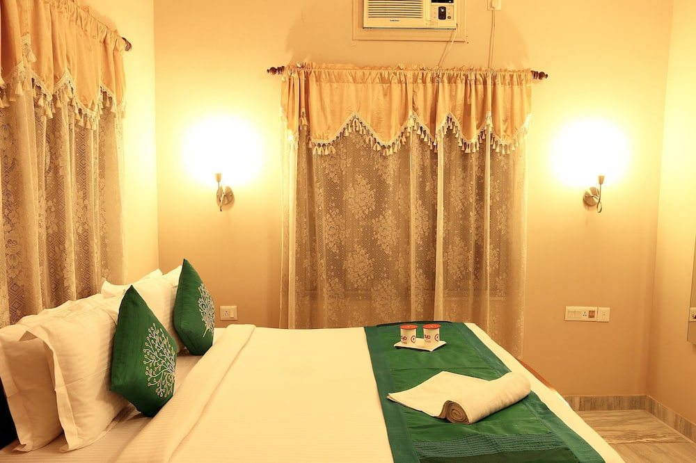 Standard Δίκλινο Δωμάτιο (Double ή Twin), 1 Υπνοδωμάτιο, Ιδιωτικό Μπάνιο - Δωμάτιο επισκεπτών