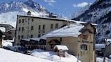 Hotel Villar-d'Arene - Vacanze a Villar-d'Arene, Albergo Villar-d'Arene