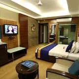 Habitación estándar con 1 cama doble o 2 individuales, 1 habitación, baño privado - Habitación
