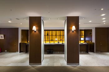 Nuotrauka: Premier Hotel Nakajima Park Sapporo, Saporas