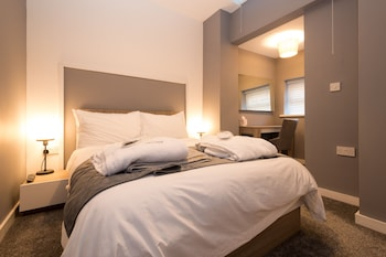 Picture of Aaron Wise Serviced Apartments in Cardiff