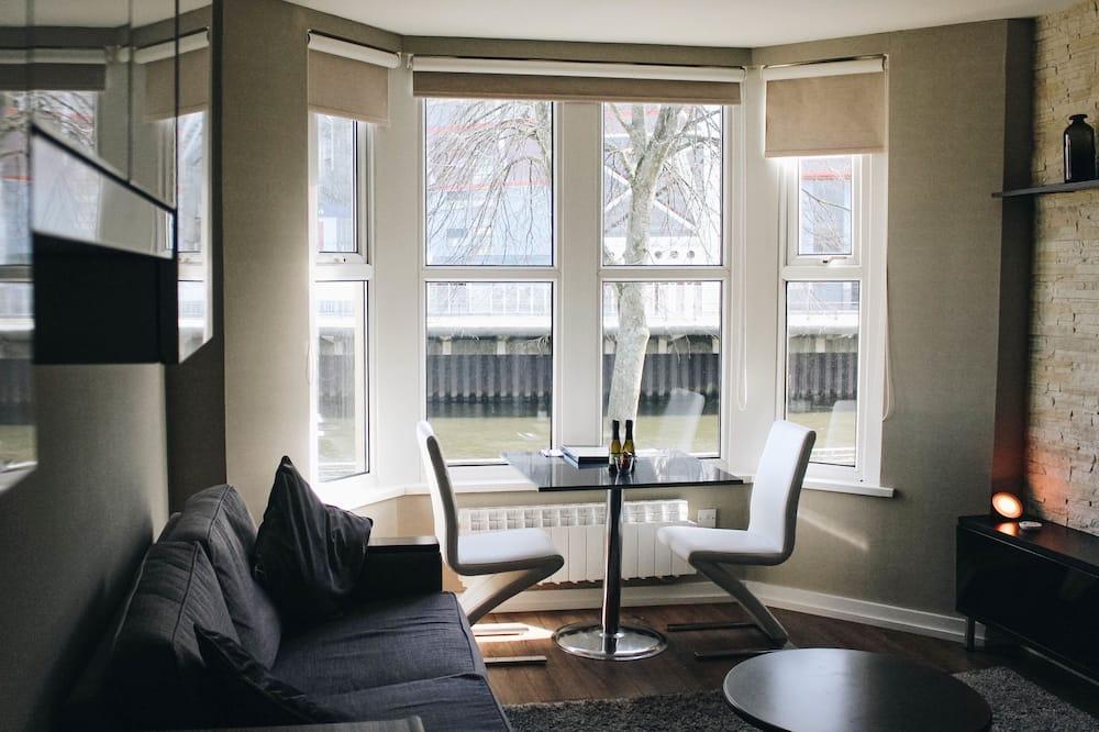 아파트, 침실 1개 - 객실