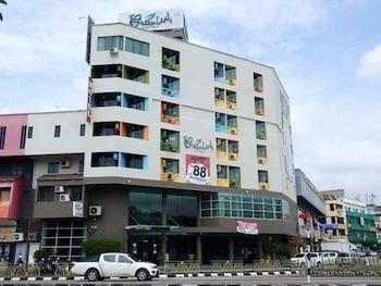 Nuotrauka: Greenleaf Hotel, Kuantanas