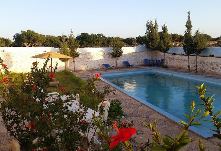 Riad Itri, Sidi Kaouki, Outdoor Pool