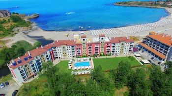 Slika: Primea Beach Residence ‒ Carevo