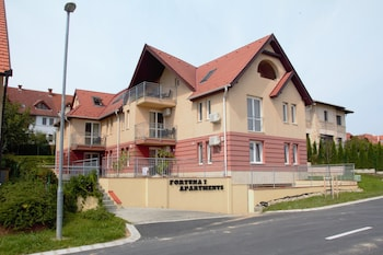 Picture of Fortuna 7 Apartments in Heviz