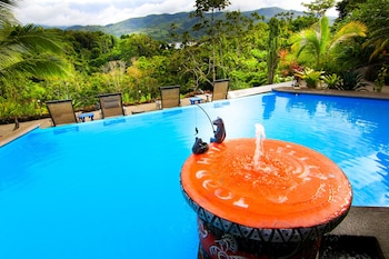 Fotografia do World Famous Toad Hall Hotel em Arenal