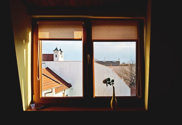 Penzion Tavel, Prešov, Kamar Double atau Twin Comfort, Tampilan Jalan