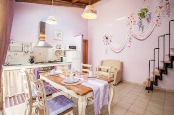 Picture of La Suite del Borgo in Viterbo