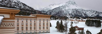 Enter your dates to get the best Bregaglia hotel deal