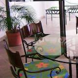 Suite Presidencial - Balkón