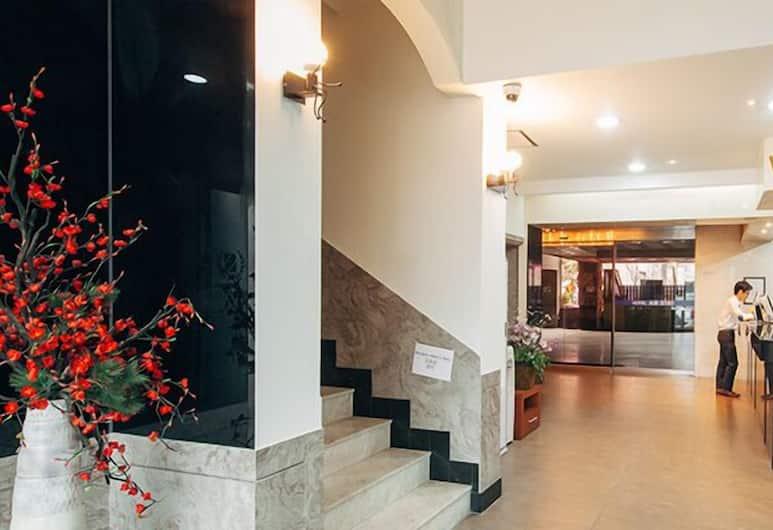 Incheon Hotel Airstay, Incheon
