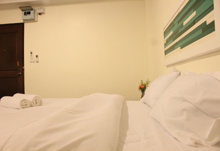 Baan Nai Wiang, Nan, Standard-dobbeltværelse, Værelse