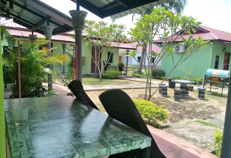 Motel Aurora Damai, Langkawi, Habitación estándar, Sala de estar