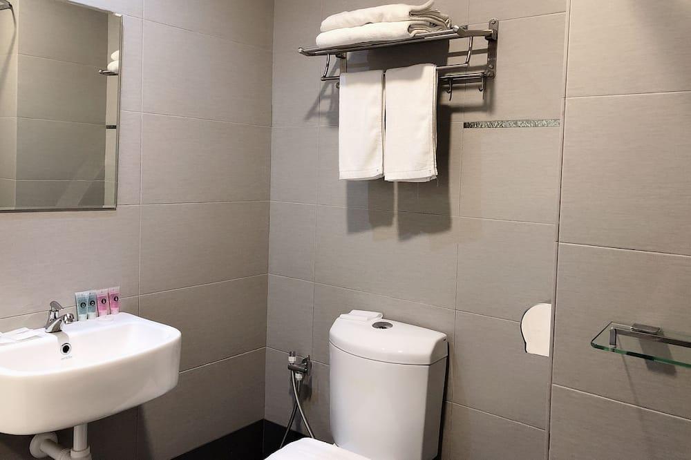 Standarta numurs - Vannasistabas duša