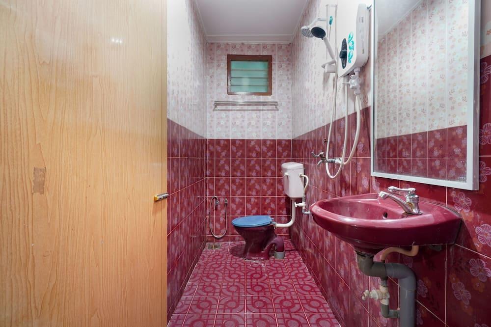 Suite Familiar - Casa de banho