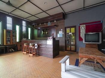 Mynd af OYO 89646 Panvill Resort í Pangkor Island (eyja)