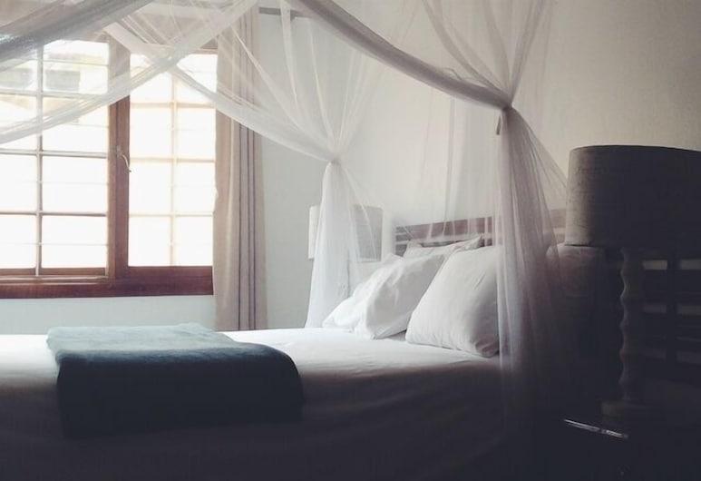 Moringa Hotel, Toliara, Deluxe Single Room, Living Room