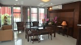 Choose this Apart-hotel in Krabi - Online Room Reservations
