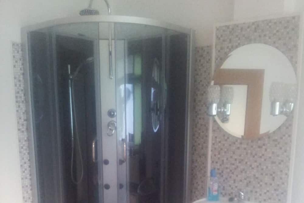 Classic Apart Daire, 2 Yatak Odası - Banyo İmkân ve Kolaylıkları