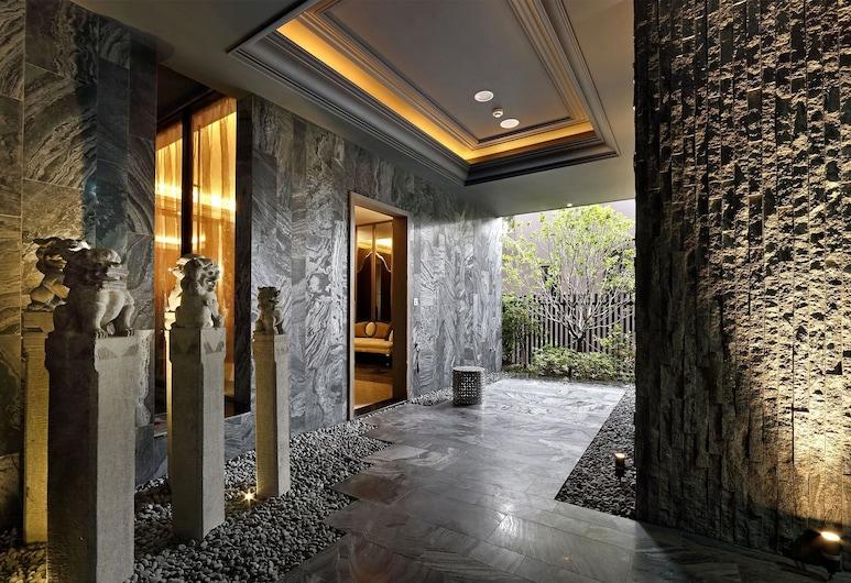 Shuei Wu Villa, Taichung, Cloud Suite check in 18:00, Guest Room