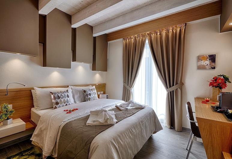 Hospitality Hotel, Palermo, Camera tripla, Camera
