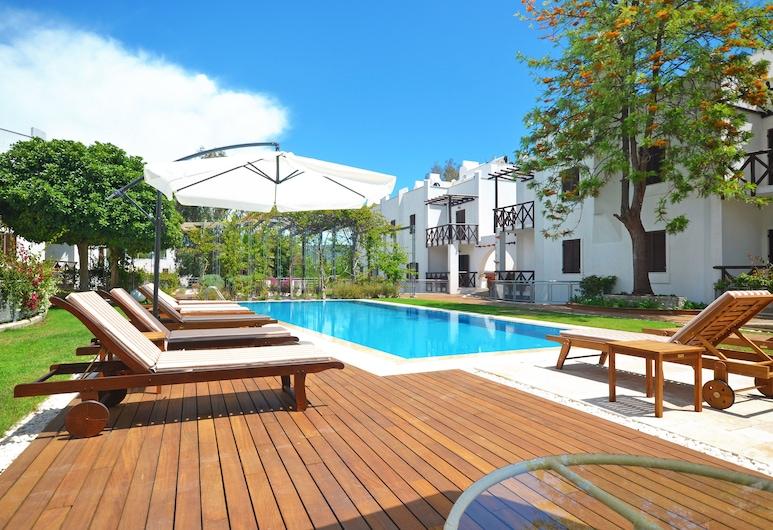 Myndos Residence, Bodrum, Alberca al aire libre