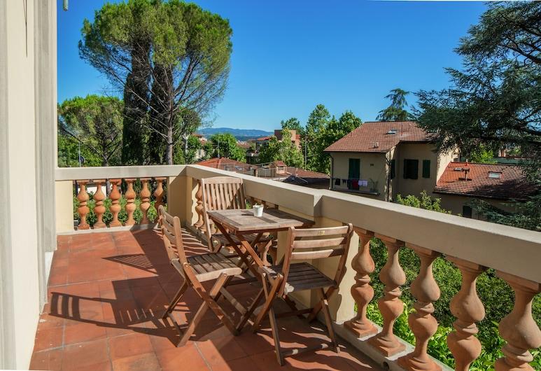 Dimora Salviati, Florenz, Junior-Suite, Balkon, Terrasse/Patio