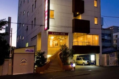 北見福島酒店/