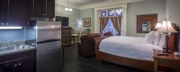 Fotografia do Chipman Hill Suites - Pratt House em Saint John